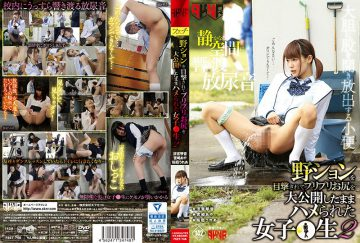 FSET-748 Woman Who Was Witnessed Nodoshi And Was Pretending To Have A Pre-pop Buttress Open To The Public ● Student 2