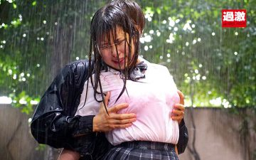 NHDTB-01742 This Flesh Fantasy Colossal Tits Schoolgirl Was House-Sitting A Sensual Big Tits Schoolgirl Was Getting Pounded By The Rain While Molester Teachers Were Tweaking Her Nipples As She Bent Over Backwards In Orgasmic Ecstasy