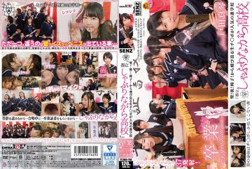 "SDDE-535 Wall!desk!Chair!A Graduation From The Popular Secondary School ""Suigetsu Sucking While Leaving School"" From My Graduate Student Who Is Popping Out Of ~ My Graduation ~ Feat.Makoto Toda"
