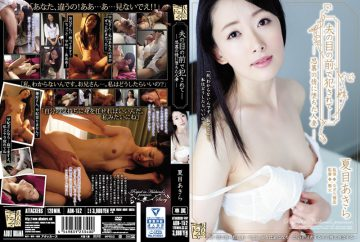 ADN-152 Having Been Fucked In Front Of Her Husband – A Wife Married Nishimi Akira