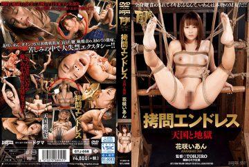 GTJ-058 Torture Endless Hanasaka Ian