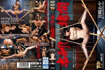 GTJ-065 Skewered Torture Miyazaki Aya