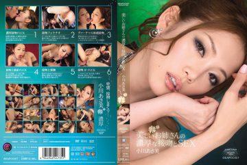 IPTD-501 Asami Ogawa SEX Kiss And Rich Beautiful Sister