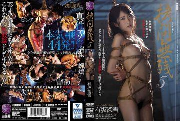 JBD-233 No Torture Left 5 Arisaka Deep Snow