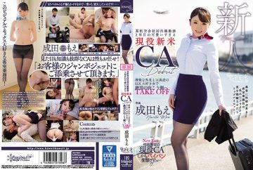KANE-005 A Certain Airline Company Domestic Work Second Year Too Cute Too Much Active Citizen CA CA Debut What Is Clean Appearance Is True SEX Love Girls To The Other Side Of The Cum Take Off Narita Moe