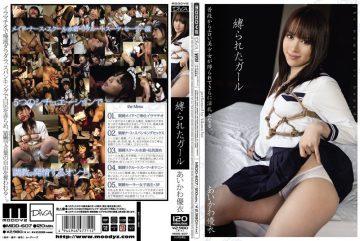 MIDD-607 Yui Aikawa Girl Bound