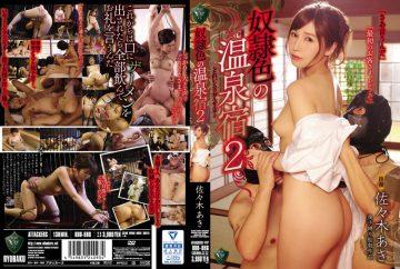 RBD-886 Slave-color Hot-spring Resort 2 Aki Sasaki