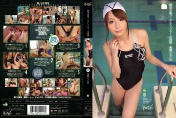 IPTD-724 Jessica Saki Rare Temptation Of Instructors Swimsuit