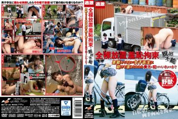 NHDTA-863 When You Are Asked To Help In The School Girls Can Not Escape Impossible Hamstrung In The Nude Stan